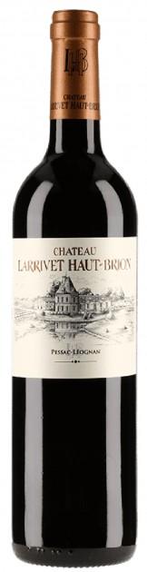 27.5.2021 - Chateau Larrivet Haut Brion 2020, Pessec Léognan - KAMPAŇ EN PRIMEUR