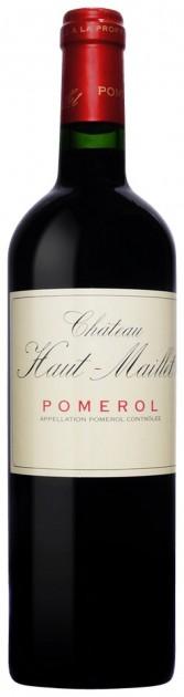 27.5.2021 - Chateau Haut Maillet 2020, Pomerol - KAMPAŇ EN PRIMEUR