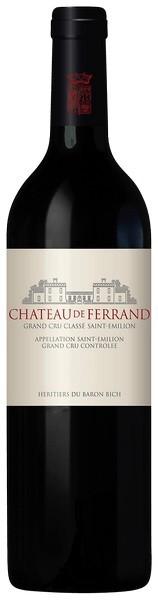 28.5.2021 - Chateau Ferrand 2020, Pomerol - KAMPAŇ EN PRIMEUR