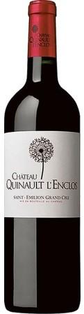 28.5.2021 - Chateau Quinault L´Enclos 2020, Saint Emilión - KAMPAŇ EN PRIMEUR