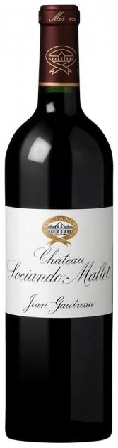 2.6.2021 - Chateau Sociando - Mallet 2020, Haut Médoc- KAMPAŇ EN PRIMEUR