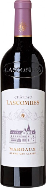 3.6.2021 - Chateau Lascombes 2020, Margaux - KAMPAŇ EN PRIMEUR