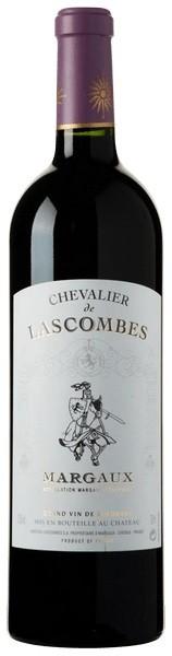 3.6.2021 - Chevalier de Lascombes 2020, Margaux - KAMPAŇ EN PRIMEUR
