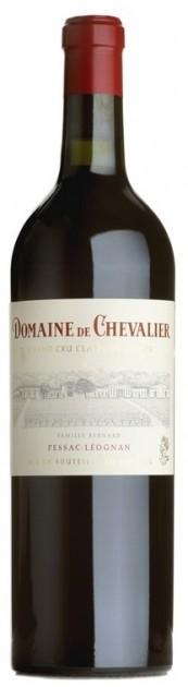 4.6.2021 - Domaine de Chevalier 2020 red, Pessac Léognan - KAMPAŇ EN PRIMEUR