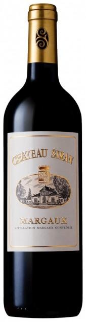 4.6.2021 - Chateau Siran 2020, Margaux - KAMPAŇ EN PRIMEUR