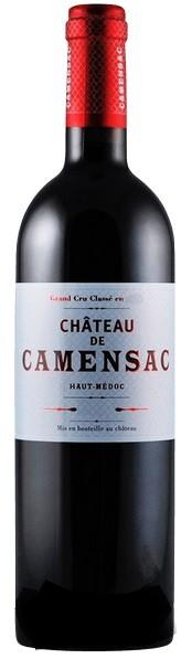 7.6.2021 - Chateau De Camensac 2020, Haut Médoc - KAMPAŇ EN PRIMEUR