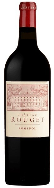 8.6.2021 - Chateau Rouget 2020, Pomerol - KAMPAŇ EN PRIMEUR