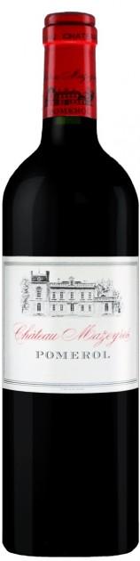 10.6.2021 - Chateau Mazeyres 2020, Pomerol - KAMPAŇ EN PRIMEUR