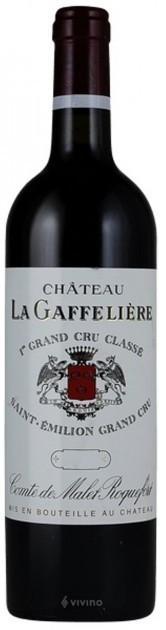 10.6.2021 - Chateau La Gaffeliere 2020, Saint Emilion - KAMPAŇ EN PRIMEUR