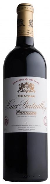 10.6.2021 - Chateau Haut Batailley 2020, Pauillac - KAMPAŇ EN PRIMEUR