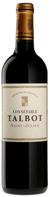 11.6.2021 - Connetable De Talbot 2020, Saint Julien - KAMPAŇ EN PRIMEUR