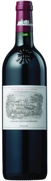 11.6.2021 - Chateau Lafite Rothschild 2020, Pauillac - KAMPAŇ EN PRIMEUR
