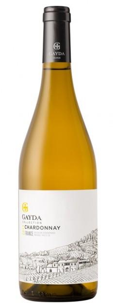 Chardonnay Gayda 2019, Domaine Gayda
