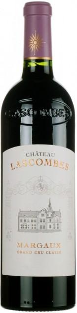 Chateau Lascombes 1989, 5l Jeroboam, Margaux