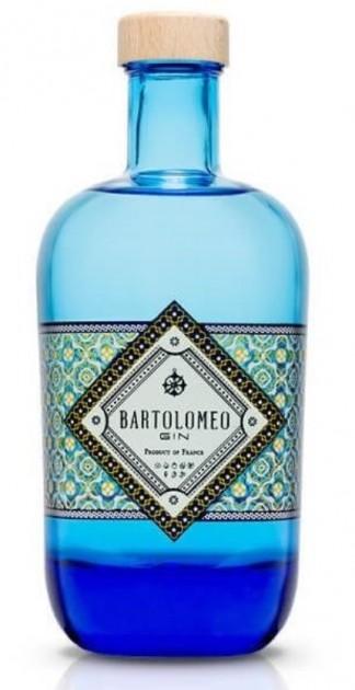 Gin Bartolomeo 0,7 l, 44% alk.