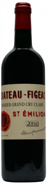 Chateau Figeac 2009, Saint Emilion Grand Cru A.O.C.