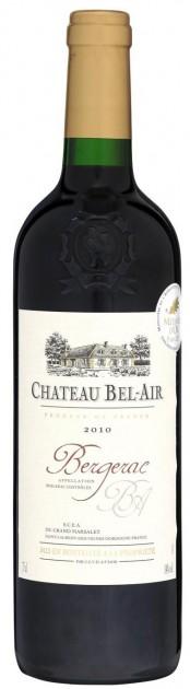Chateau Bel Air 2019, A.O.C. Bergerac
