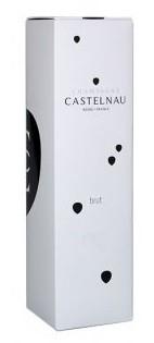 Dárkový box - Champagne De Castelnau Brut Reserve