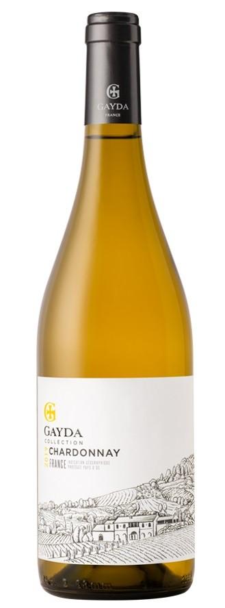 Chardonnay Gayda 2020, Domaine Gayda