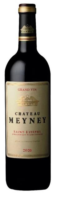 Chateau Meyney 2018, 1,5l Magnum, Saint Estéphe