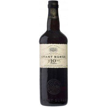 Aged Tawny 10 Years, Barossa Valley