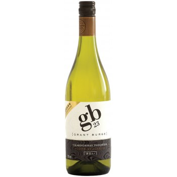 GB 23 Chardonnay Viognier 2013