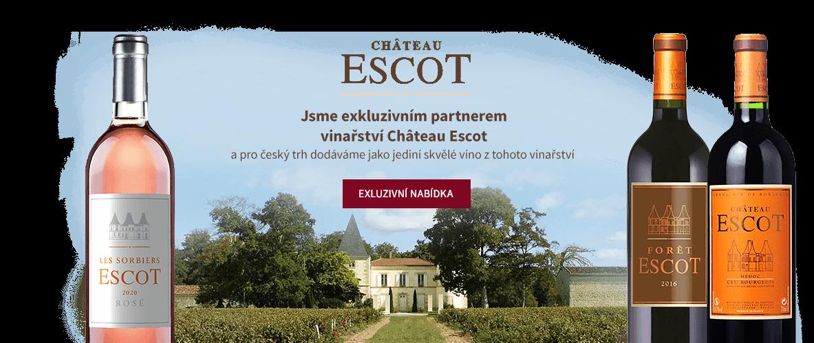 Château Escot